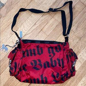 L.A.M.B. for LeSportsac - Gwen Stefani bag purse